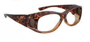 RTG ochranné brýle standard Fitover 33 RG-33 Image