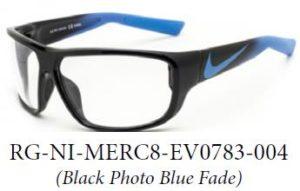 RTG ochranné brýle premium Nike Mercurial 8.0 RG-NI-MERC8 Image
