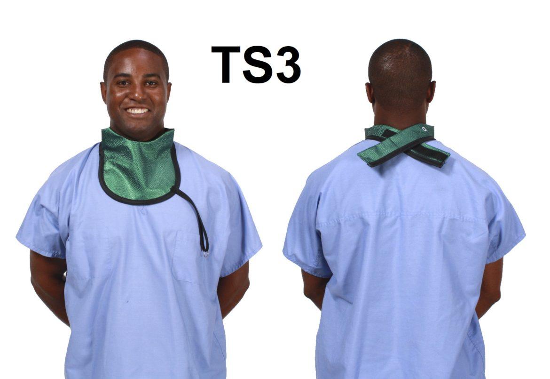Nákrčník TS3 Image